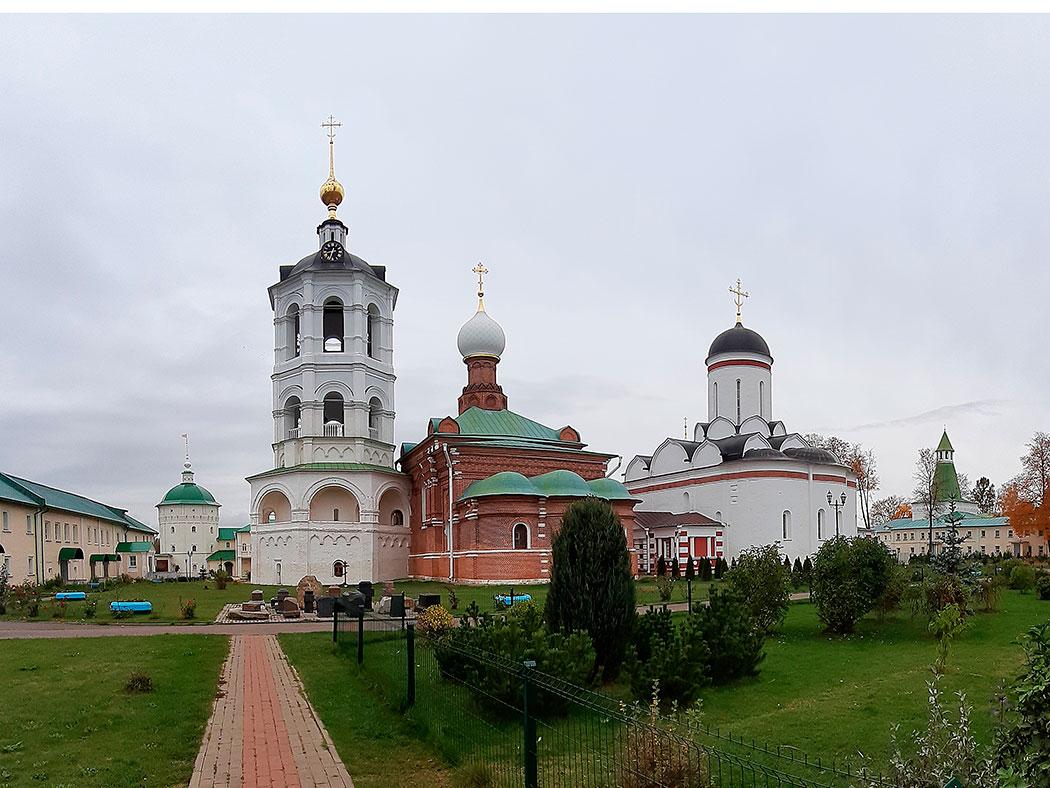 выпечка получается дмитров николо пешношский монастырь фото пожелания